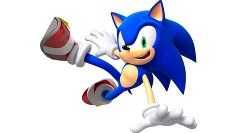 Paramount Picks Up 'Sonic' Movie from Sony | Animation