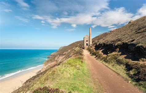 St Agnes - places to visit in Cornwall | We Are Cornwall
