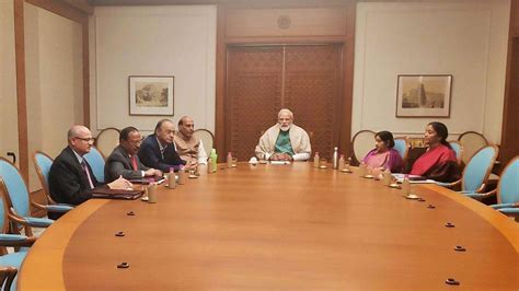 PM chairs NSC meeting amid heightened tension with Pakistan
