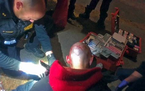 Shelton officers won't face criminal charges for beating