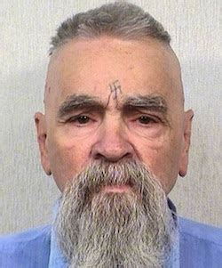 Mass Murderer Charles Manson Granted a License and