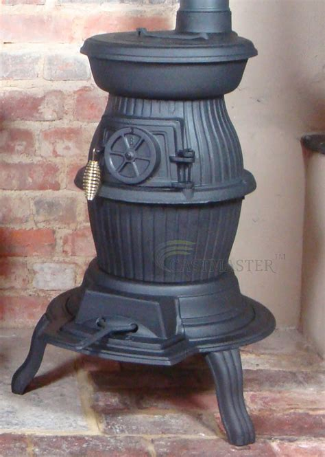 Pot Belly Wood Stove a Review | Burning Stoves