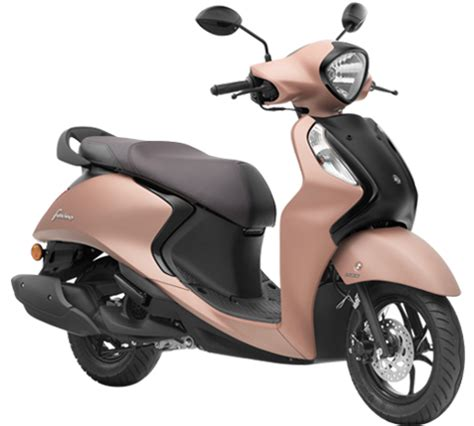 Yamaha Fascino FI 125 Bs6, price,specifications,milage