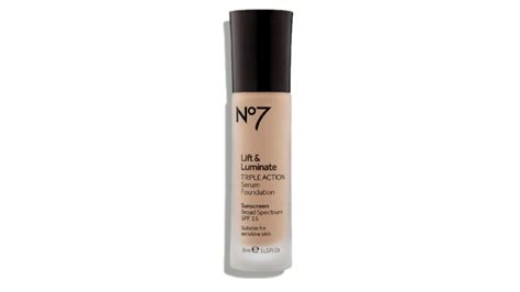 Best foundation for mature skin UK: Over 50 and 60 makeup