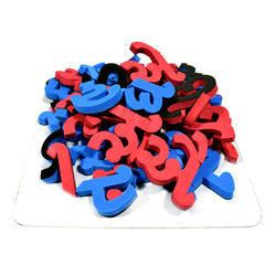 Magnetic Letters - Magnet Letters Latest Price