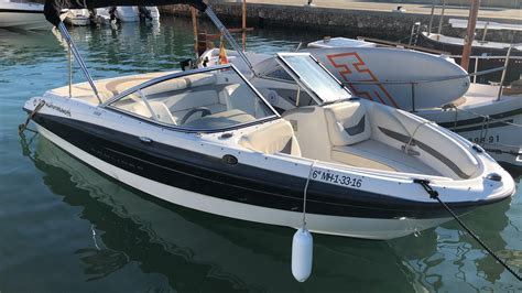 2010 Bayliner 185 Bowrider Racing/High Performance for