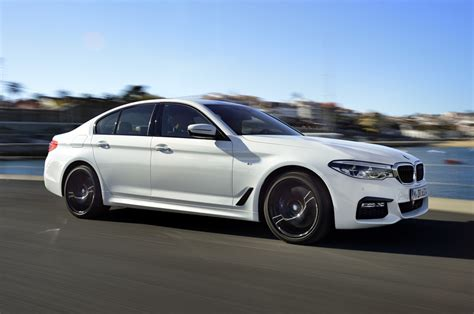 2019 BMW 5-Series 530i M Sport variant launched in India