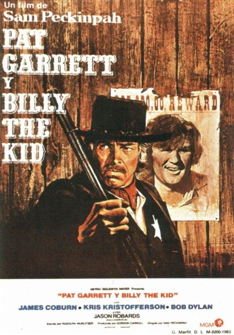 Image gallery for Pat Garrett and Billy The Kid - FilmAffinity