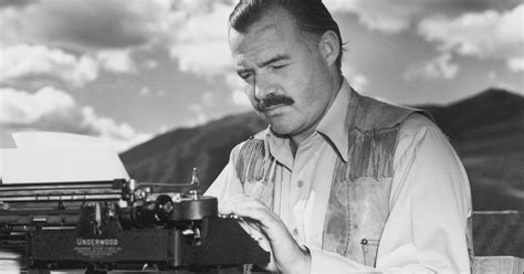 The life and times of Ernest Hemingway - CBS News