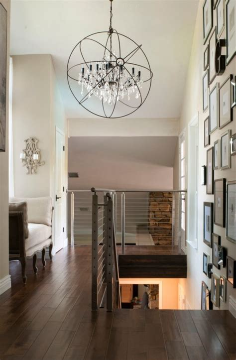 Crystal Chandeliers - Add Glamour to Your Home Decor